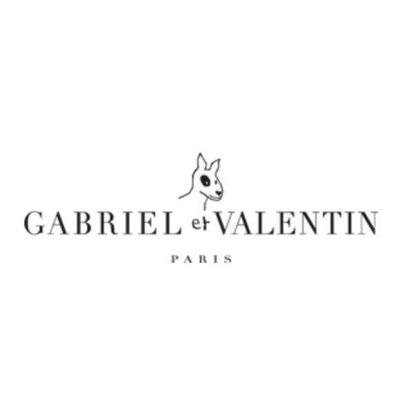 GABRIEL et VALENTIN Logo