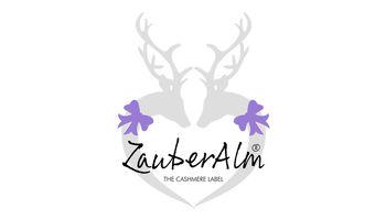 Zauberalm Logo