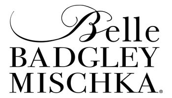 Belle BADGLEY MISCHKA Logo