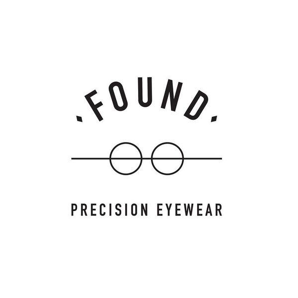 FOUND Eyewear Logo