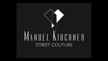 MANUEL KIRCHNER STREET COUTURE Logo