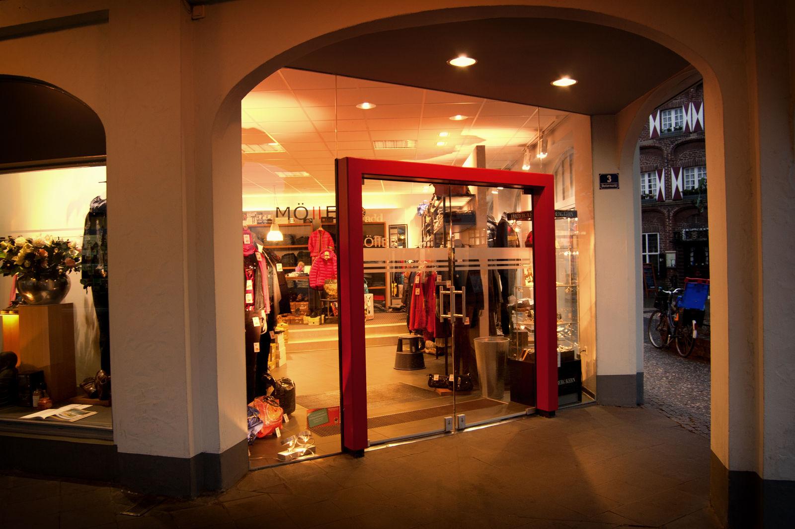 MÖllER Womenswear - Menswear in Kempen (Bild 3)