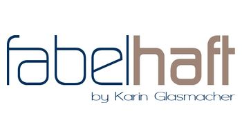 fabelhaft by KARIN GLASMACHER Logo