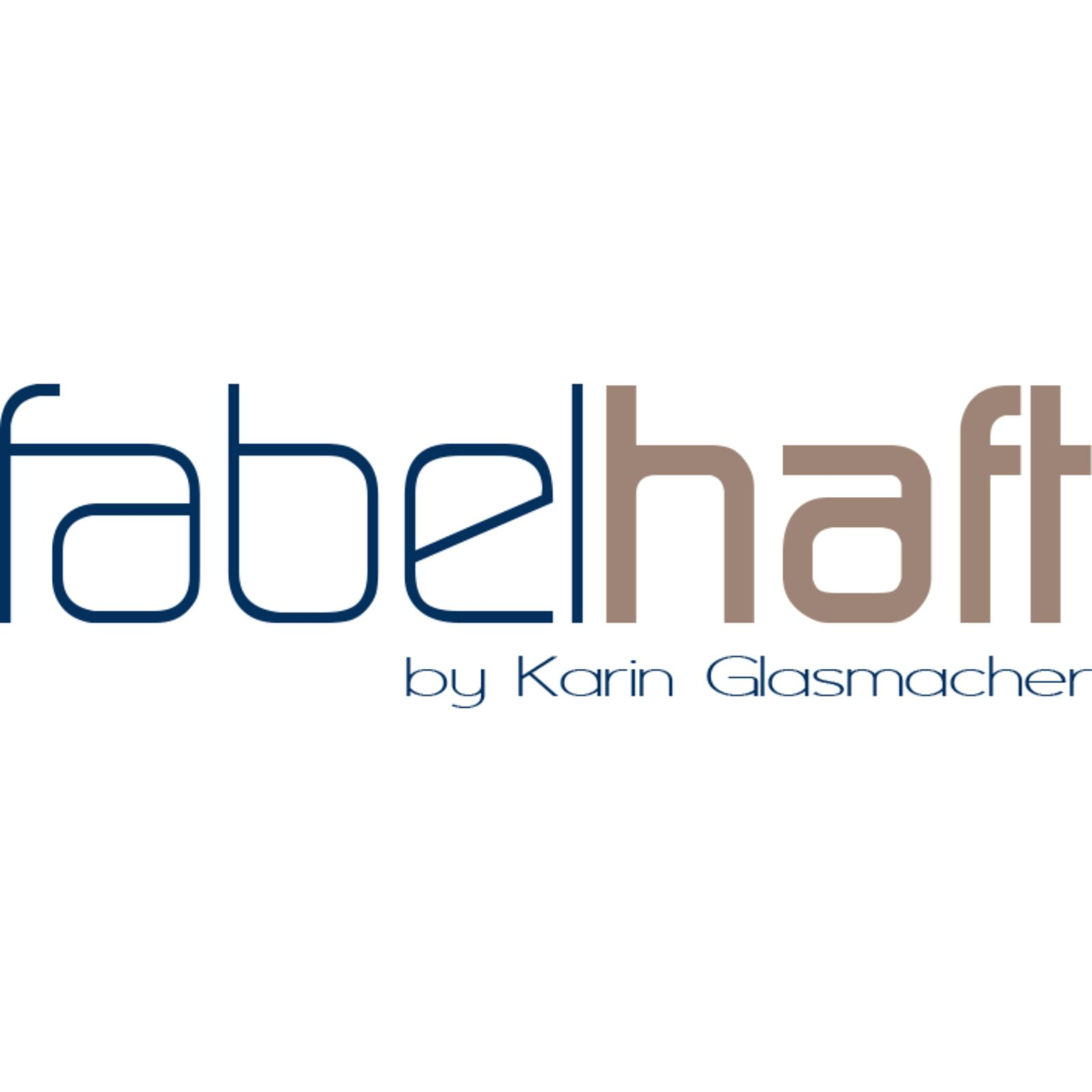 fabelhaft by KARIN GLASMACHER