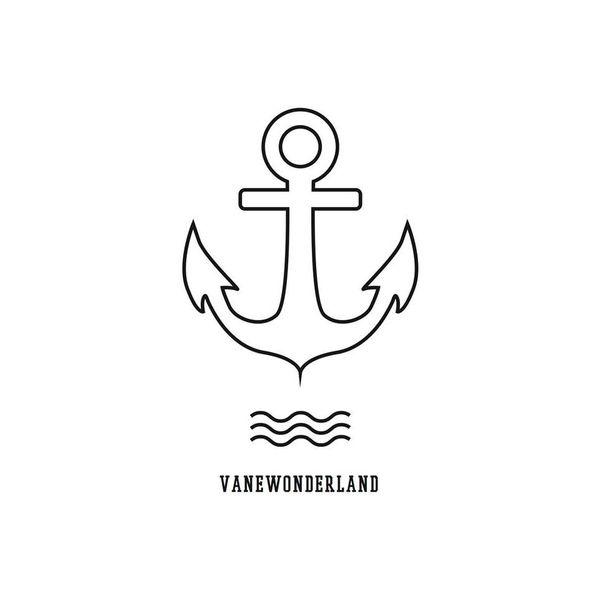 Vaneworld Logo