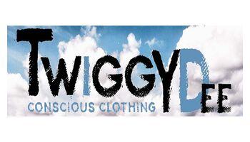 TwiggyDee - Conscious Clothing Logo