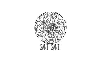 Santi Santi Logo