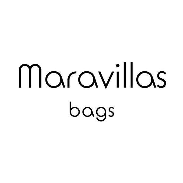 Maravillas Bags Logo