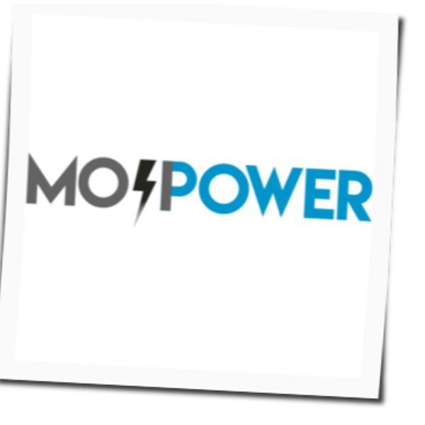 MojiPower Logo