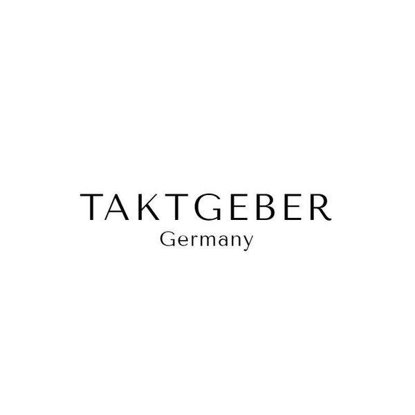TAKTGEBER Logo
