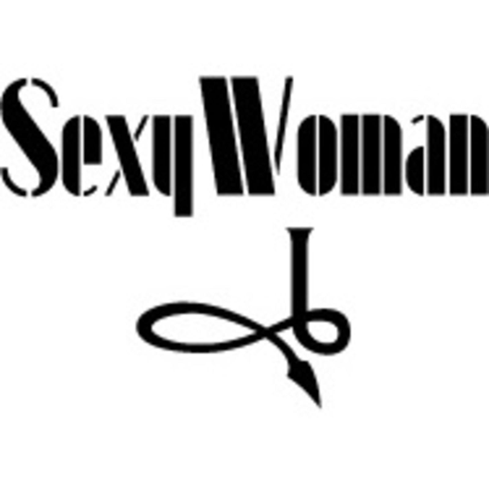 SexyWoman