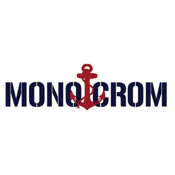 MONOCROM Logo