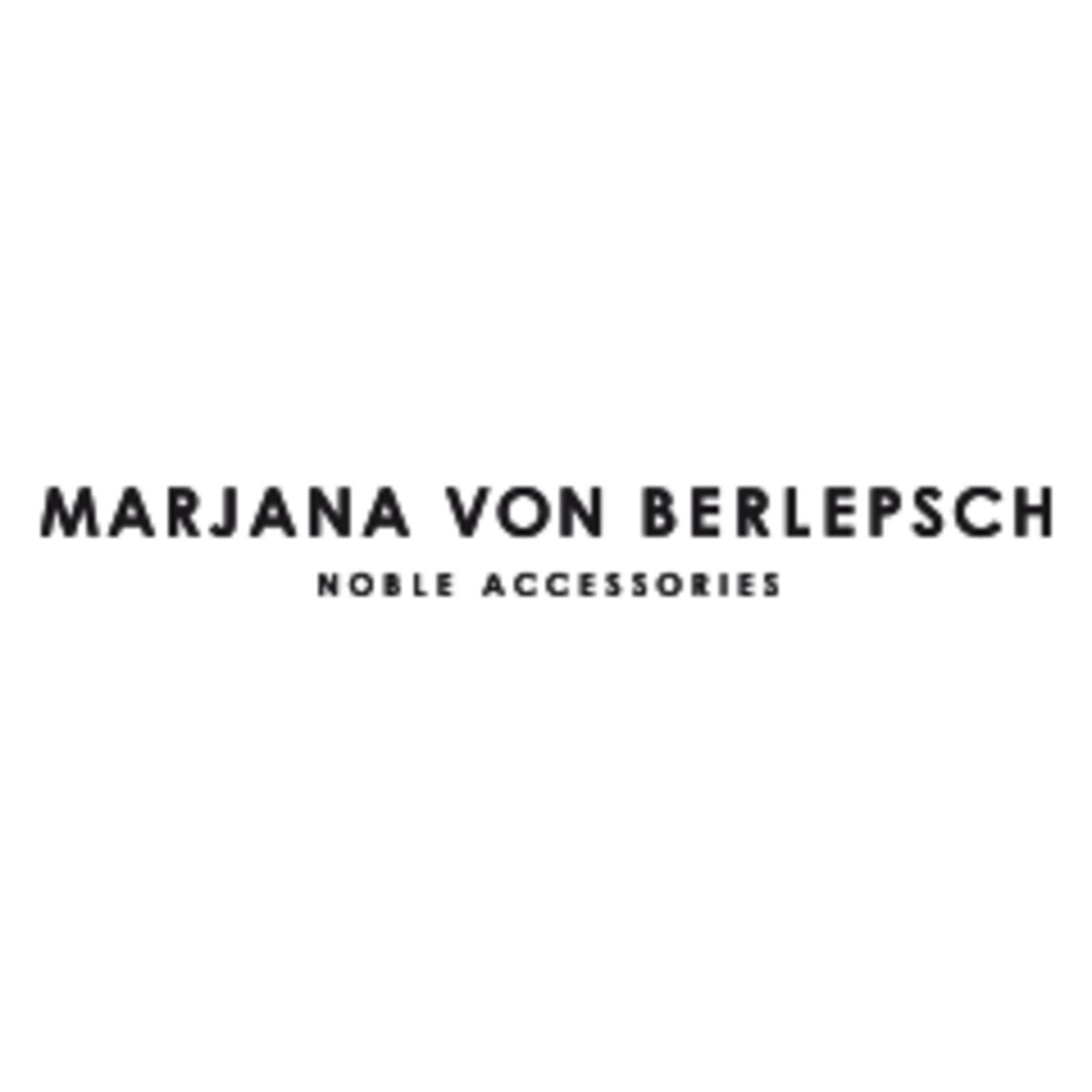 MARJANA VON BERLEPSCH