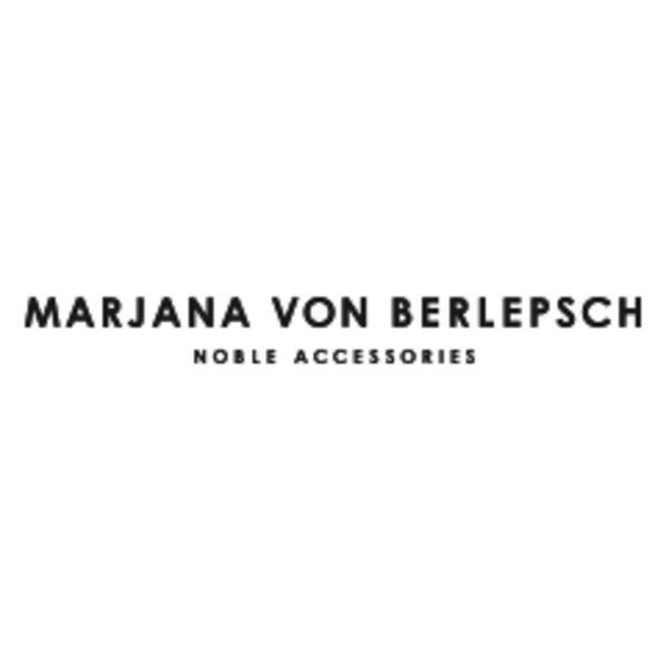 MARJANA VON BERLEPSCH Logo