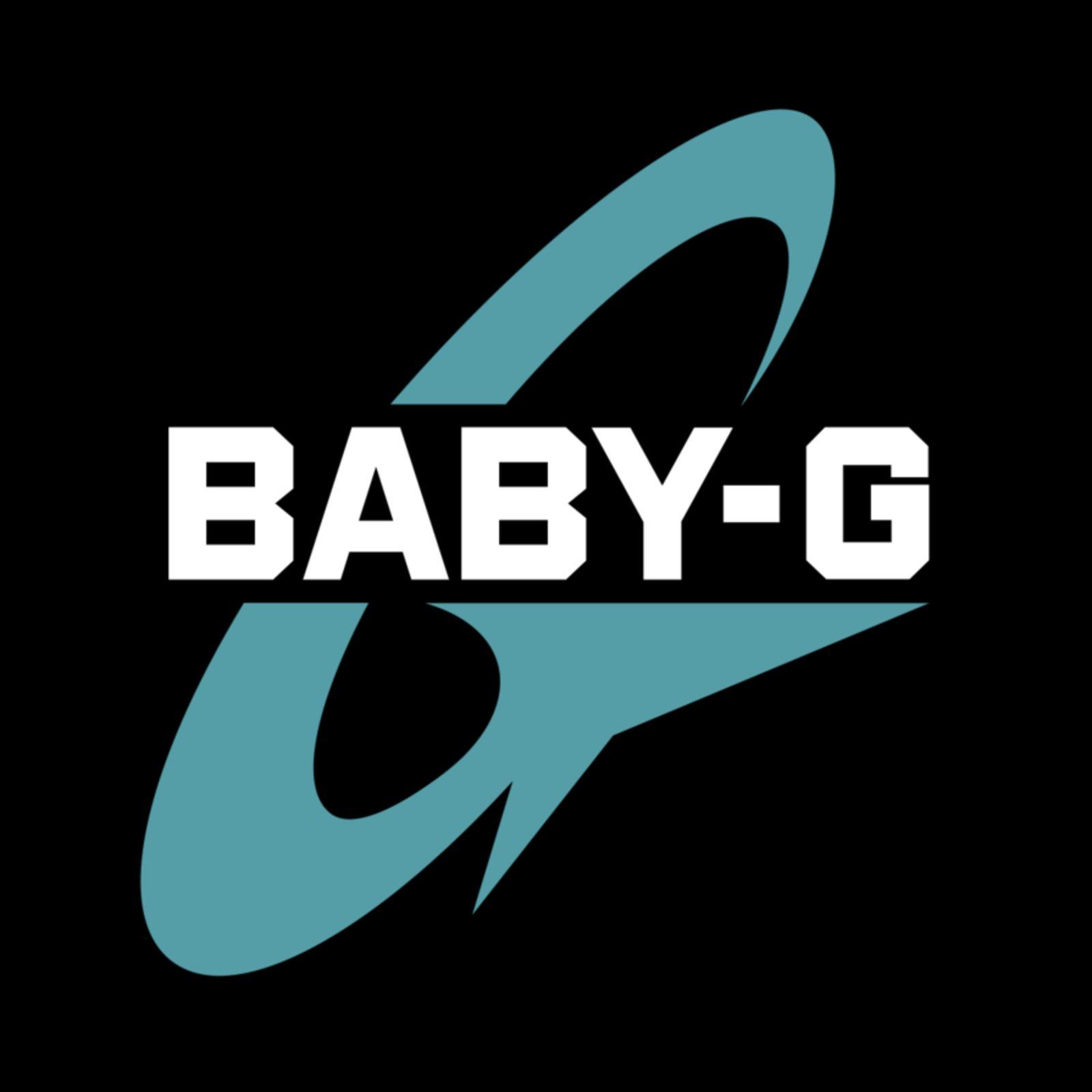 Baby-G (Image 1)