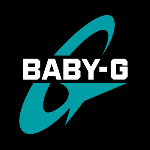 Baby-G Logo