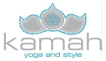 kamah Logo