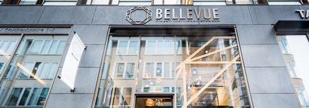 BELLEVUE - FINEST INDIVIDUAL EYEWEAR