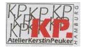 Kerstin Peuker Logo
