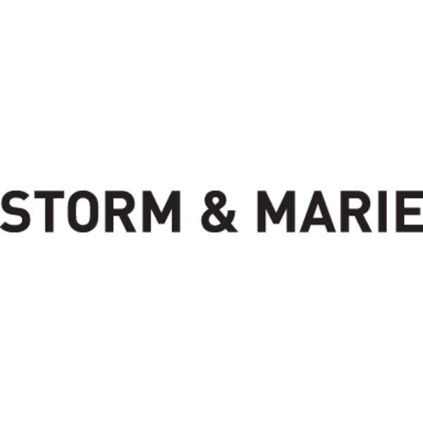 STORM & MARIE Logo