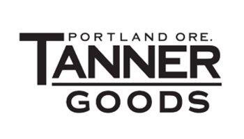 TANNER GOODS Logo