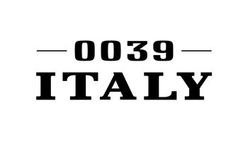 0039 ITALY Logo