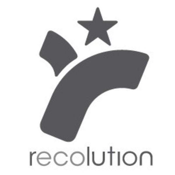 recolution Logo