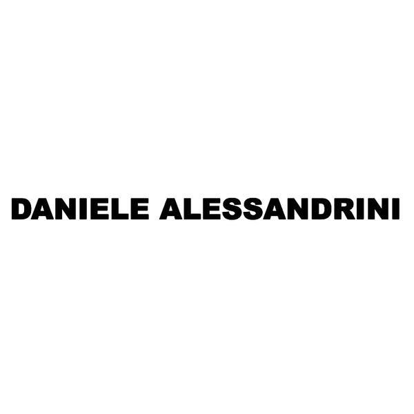 DANIELE ALESSANDRINI Logo