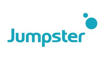 Jumpster Logo