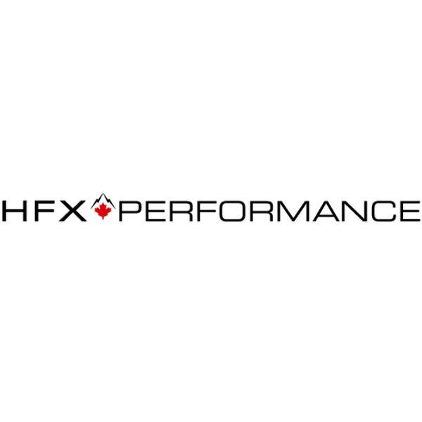 HALIFAX TRADERS Logo