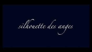 SILHOUETTE DES ANGES Logo