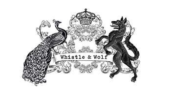 Whistle & Wolf Logo