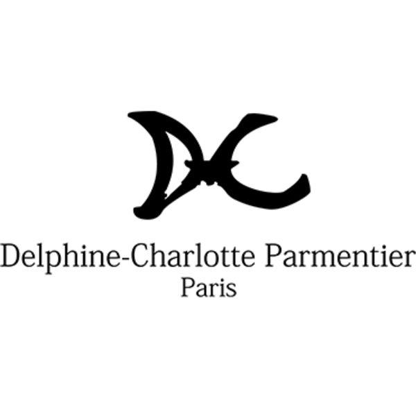 Delphine-Charlotte Parmentier Logo