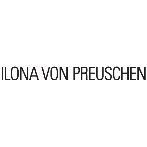 ILONA VON PREUSCHEN Logo