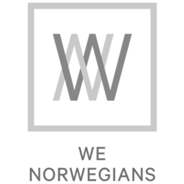 WE NORWEGIANS Logo