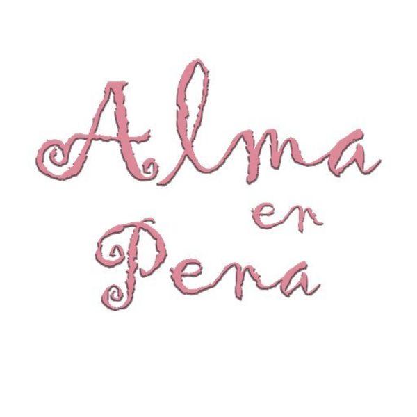ALMA EN PENA Logo