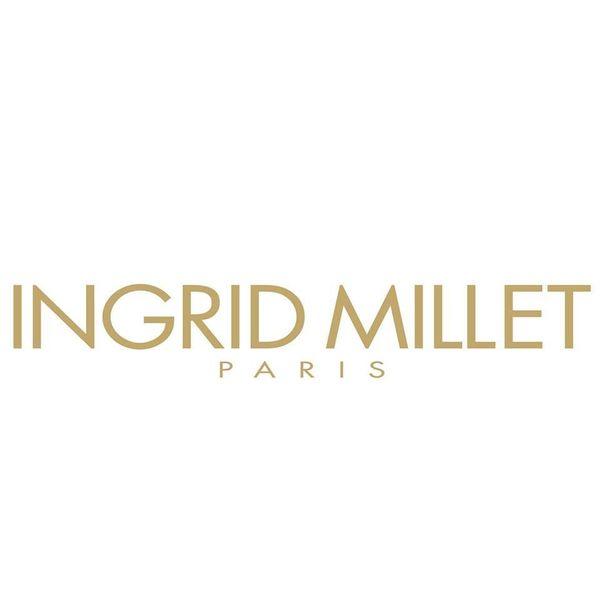 INGRID MILLET Logo