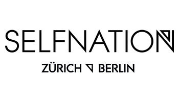 SELFNATION Logo