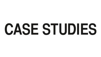 CASE STUDIES Logo