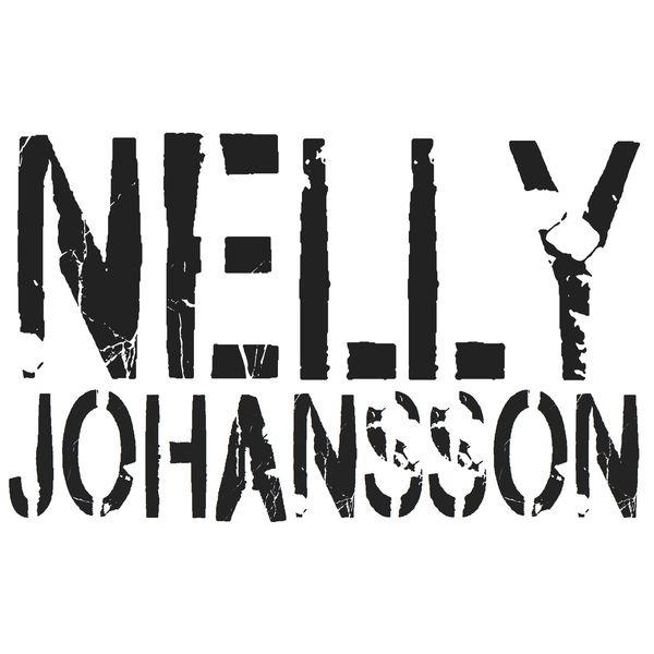 NELLY JOHANSSON Logo