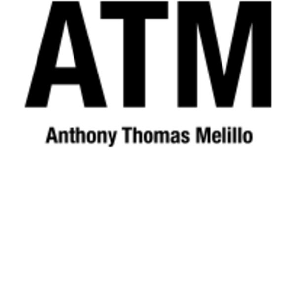 ATM Anthony Thomas Melillo Logo