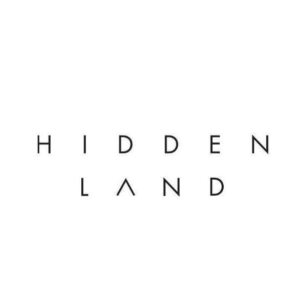 Hidden Land Logo