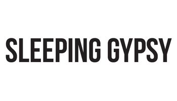Sleeping Gypsy Logo