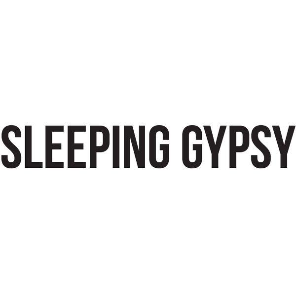 Sleeping Gypsy Logo