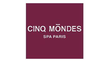 CINQ MONDES Logo