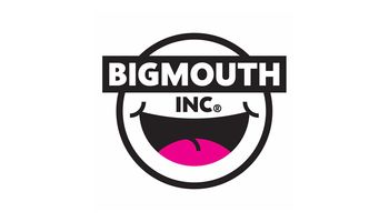 Big Mouth Logo