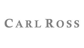 Carl Ross Logo