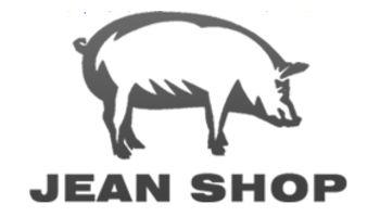 JEAN SHOP Logo