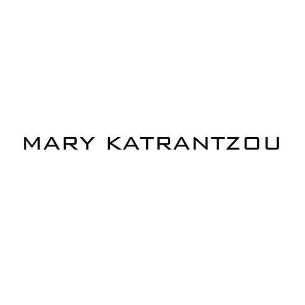 MARY KATRANTZOU Logo
