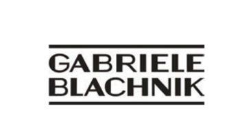 Gabriele Blachnik Couture Logo